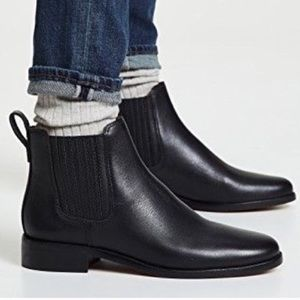 Brand New Ainsley Chelsea Boots